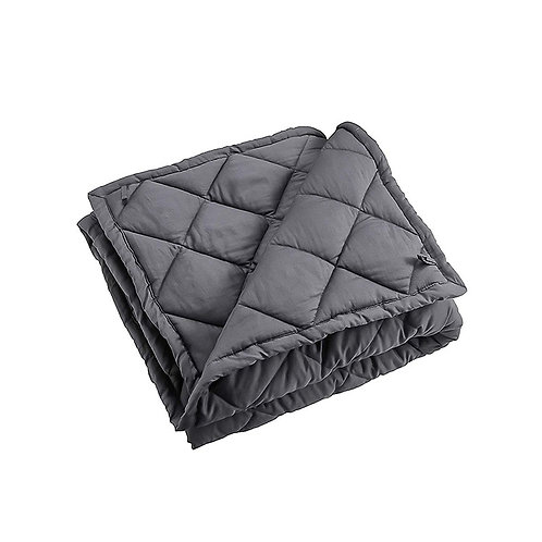 Weighted Blanket Sensory Calmness  for Autism Anti-Anxiety Sleep