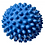Thumbnail: Hand Therapy Exercise Ball Hand Massage Ball, Single Packs, Blue