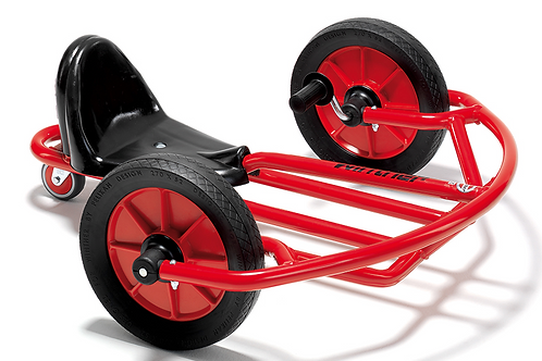 Hand operated bike for kids. Small for ages 3-8