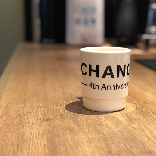 CHANCE CUP