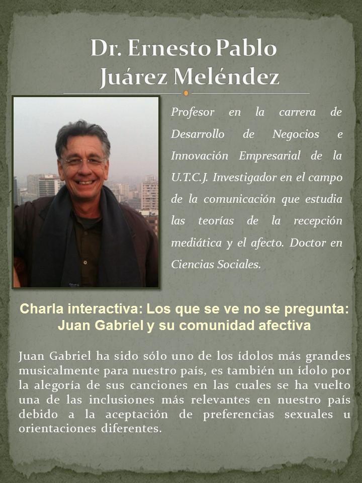 Juárez Melendez