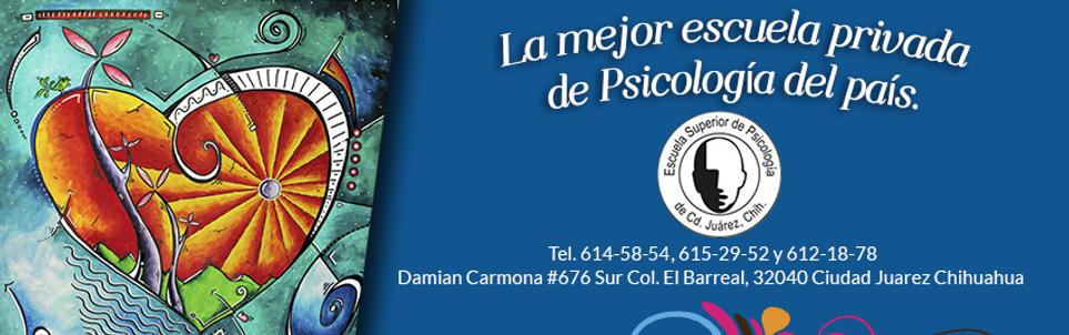 escuela superior psicologia