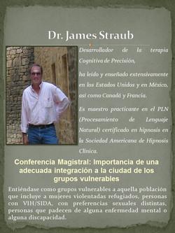 Dr. James Straub