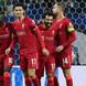 Porto v/s Liverpool (1-5) (29th Sept 2021): Player Ratings