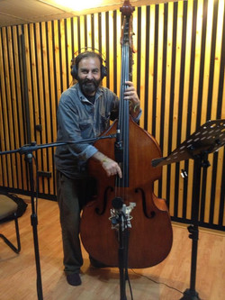 Contra bass  tracking