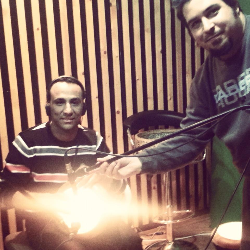 arabic tabla tracking