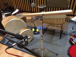 recording room ksound