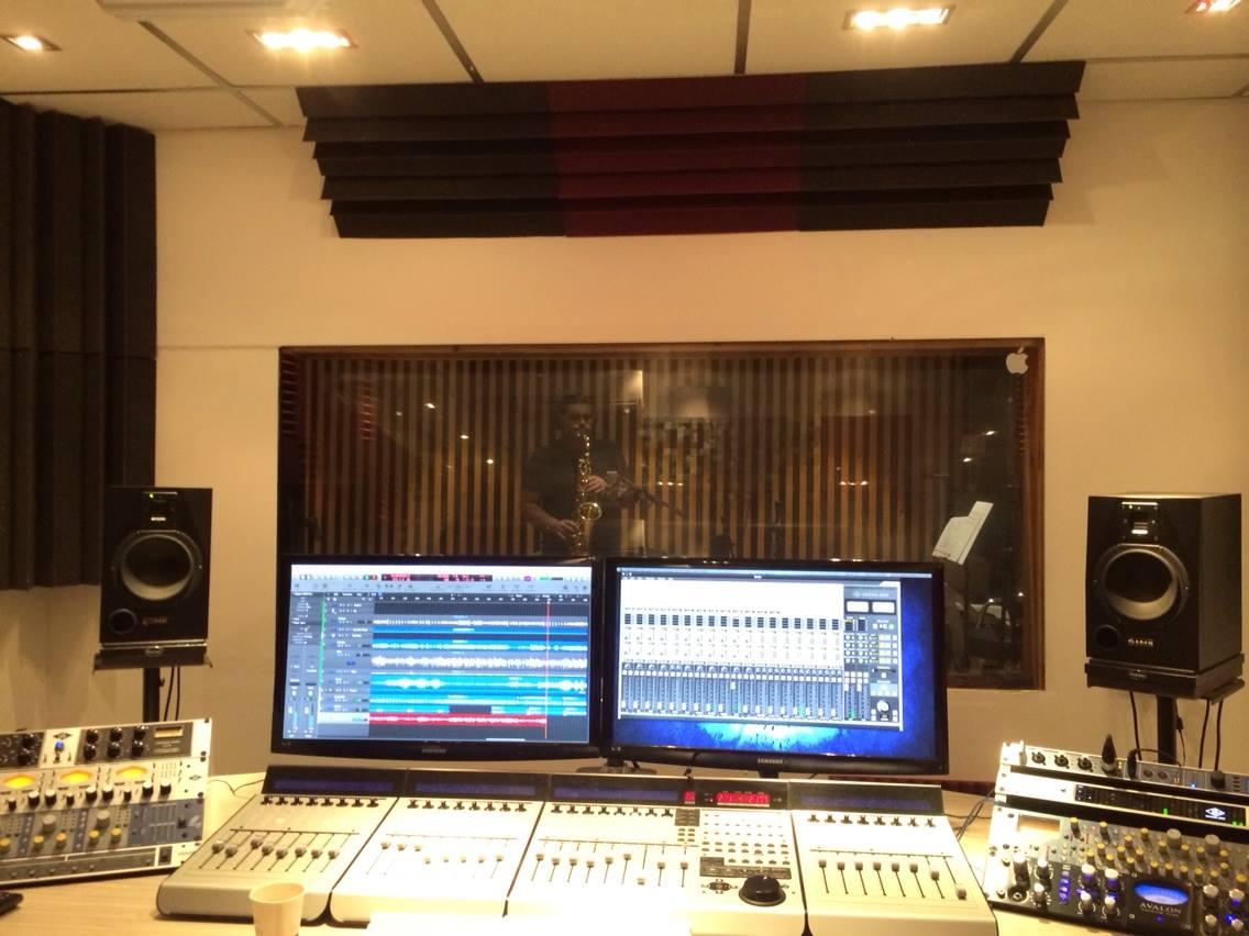 ksound studio