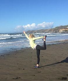Jeannie Doig Yoga pose January 2019 (2).
