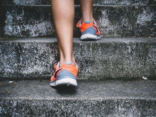 Getting started at the gym: 4 simple steps to kick start your fitness journey!