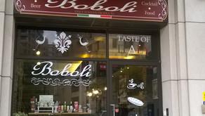 """""""Boboli"""" un piccolo pezzo d'Italia a Hsinchu"""