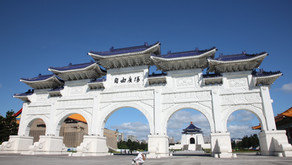 Alla scoperta di Taiwan-Giulia ci introduce la sua avventura