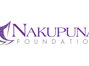 Nakupuna Foundation is sponsoring  2019 summer internships at all three locations