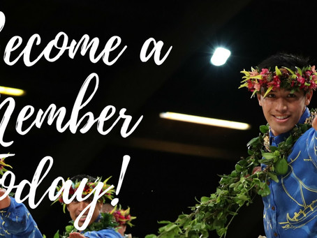 Congratulations to Steven Divilio, the winner of two tickets to this year's Merrie Monarch Festival