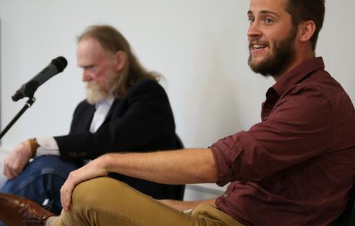 Symposium Speakers: Enviromental Sustainability
