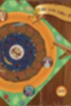 Tipsy Kingdom Board Game