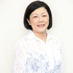 鈴木 志保子 博士(Dr. Shihoko Suzuki)