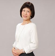 大山 朋子 博士(Dr. Tomoko Oyama)