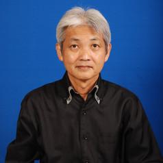古川 令 博士(Dr. Satoru Furukawa)