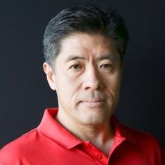 青柳 清治 博士(Dr. Seiji Aoyagi)