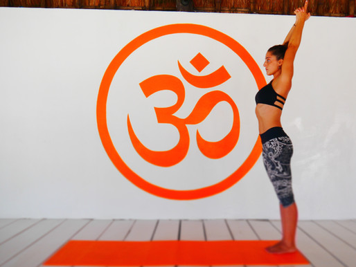 7 mega ingridients that will juice up your yoga asana practice - on and off the mat
