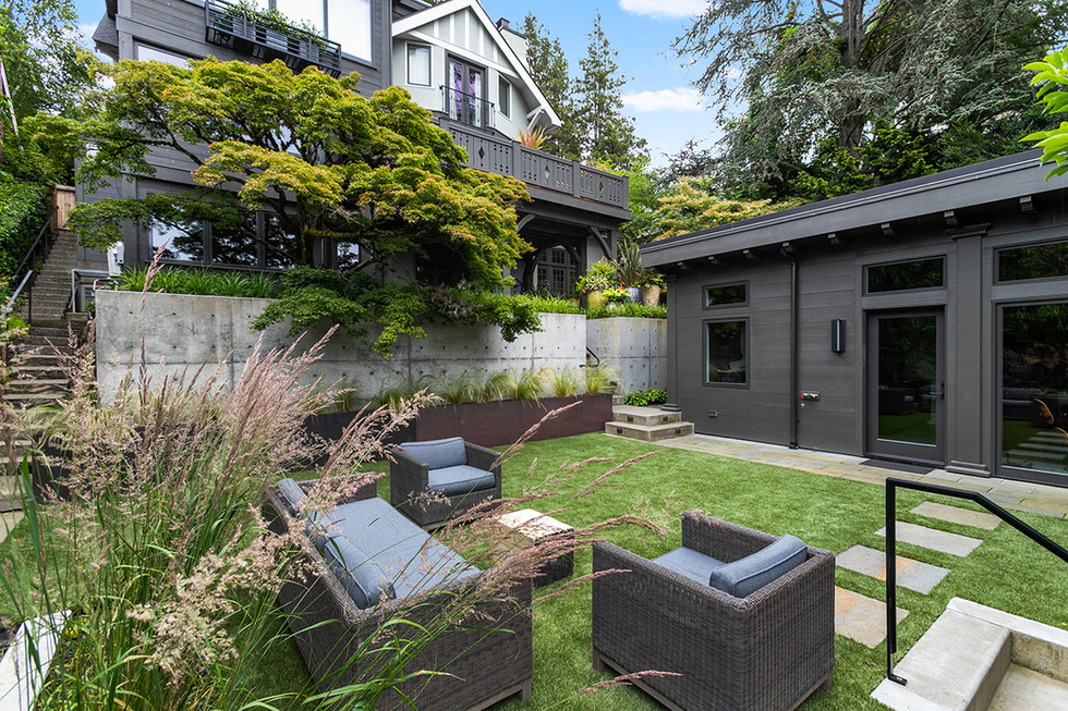 Laurelhurst Backyard Cottage