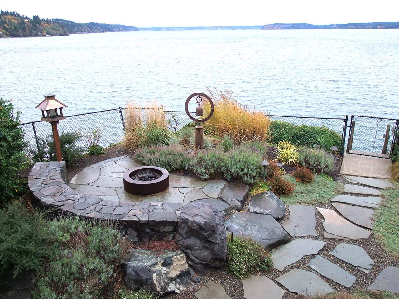 Gig Harbor Overlook