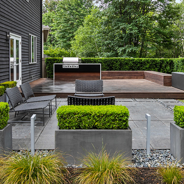 Sammamish Outdoor Living