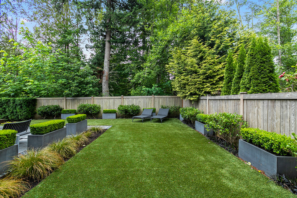 Sammamish Outdoor Liiving