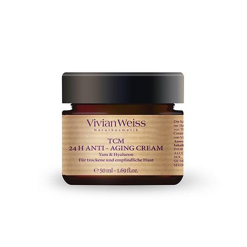 TCM 24H Anti-Aging Cream