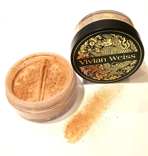Mineral Magic Foundation 6