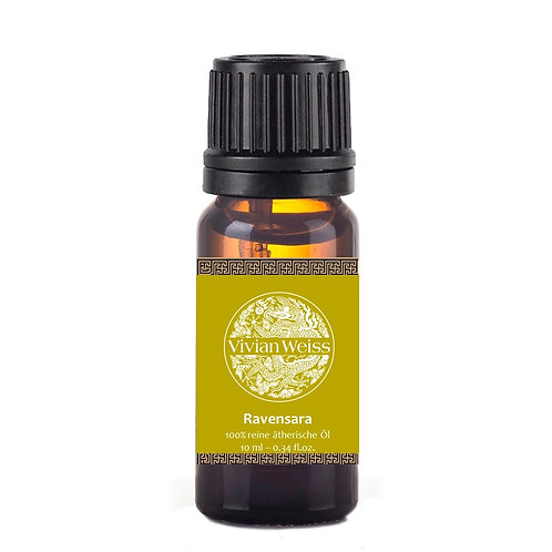 Ravensara Ätherische Öl