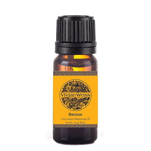 Benzoe Ätherische Öl
