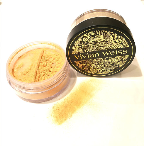 Mineral Magic Foundation 3