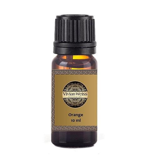 Orange Ätherische Öl