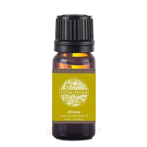 Zitrone Ätherische Öl