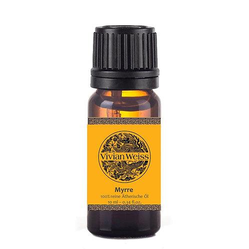 Myrre Ätherische Öl