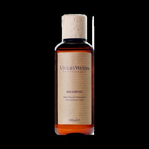 Shampoo Bio Aloe Vera