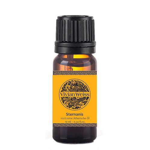 Sternanis Ätherische Öl