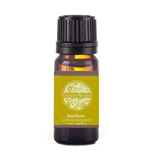 Basilikum Ätherische Öl 10 ml