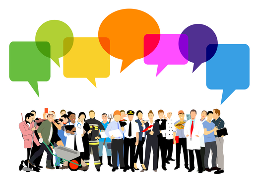 Las Diferencias como Barreras de Comunicación