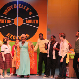 """""""Motor Mouth"""" Maybelle"""