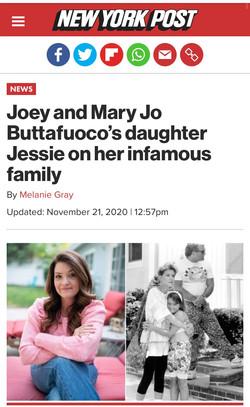 NY Post Article