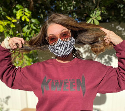 Live Your Life Kween