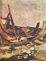 Barques Echouées