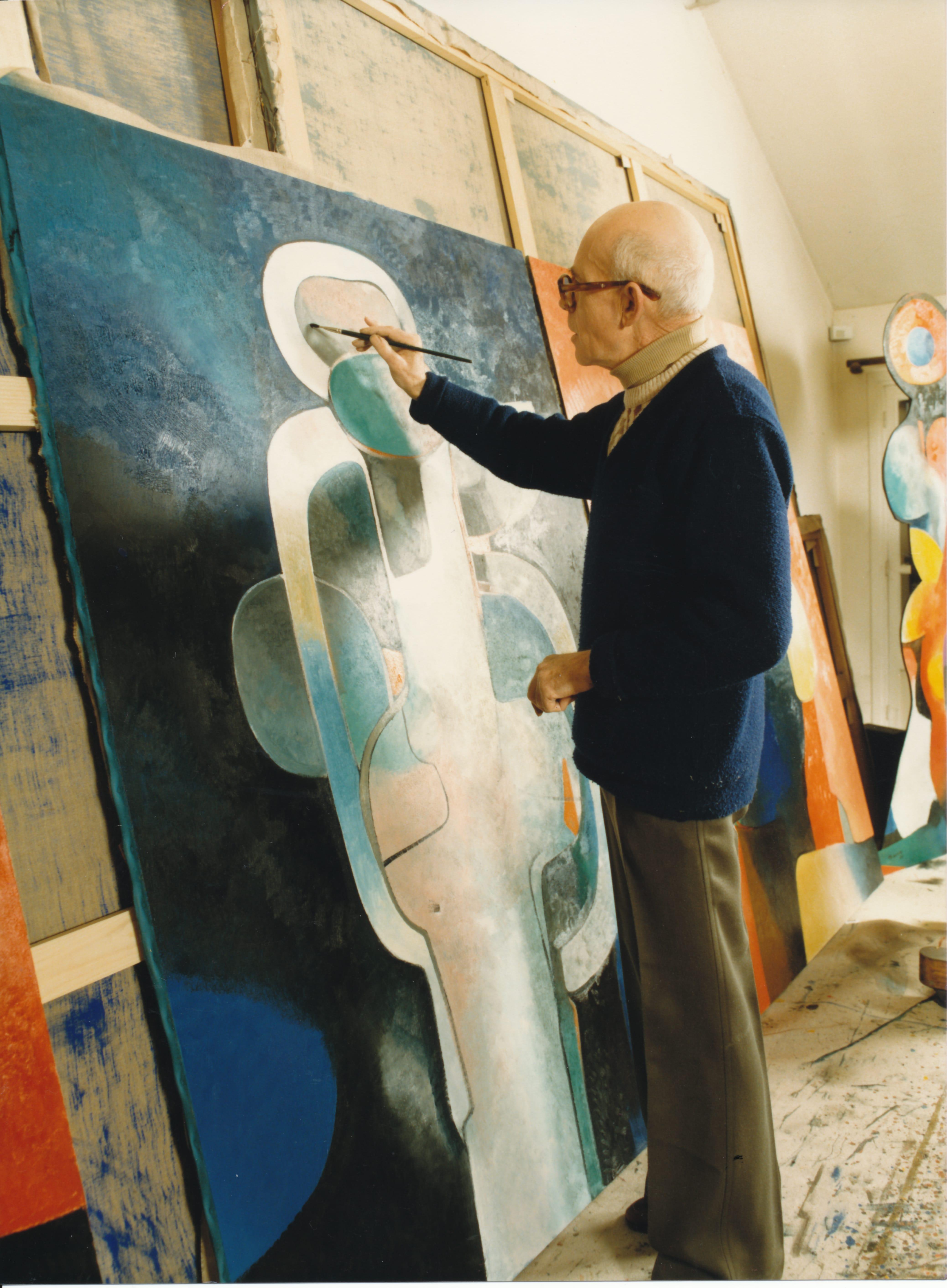 Atelier de Touquin (77)