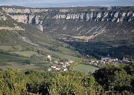 Un programme qui va vous réjouir... entre gorges du Tarn et vallée du Soulzon et du Dourdou !