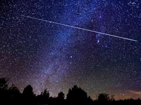 Nuit des étoiles: la soirée observation des étoiles n'ayant pu avoir lieu faute du mauvais
