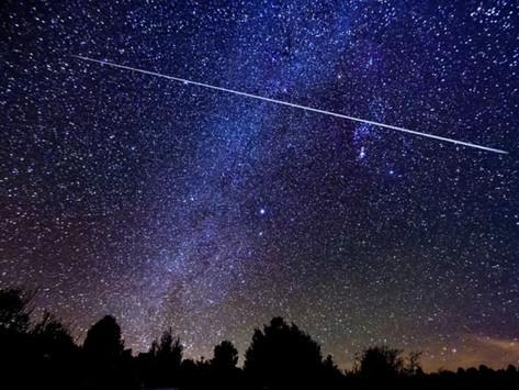 Et si on se retrouvait pour rêver sous les étoiles ???