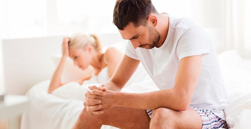 Andropausia: ¿Menopausia Masculina?